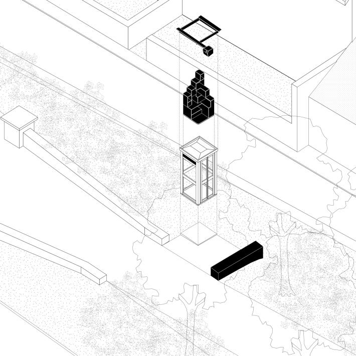 Axonométrie Eclaté Cabine_v2_2017-03-10